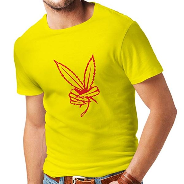 camiseta cannabis