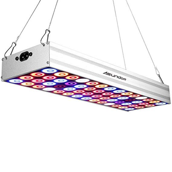 lamparas led para cultivo interior