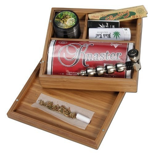 rolling box guardar cannabis